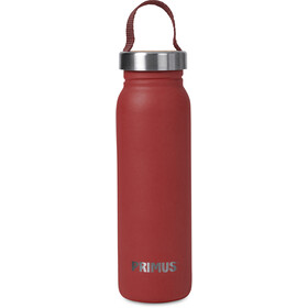 Primus Klunken Bottle 700ml red